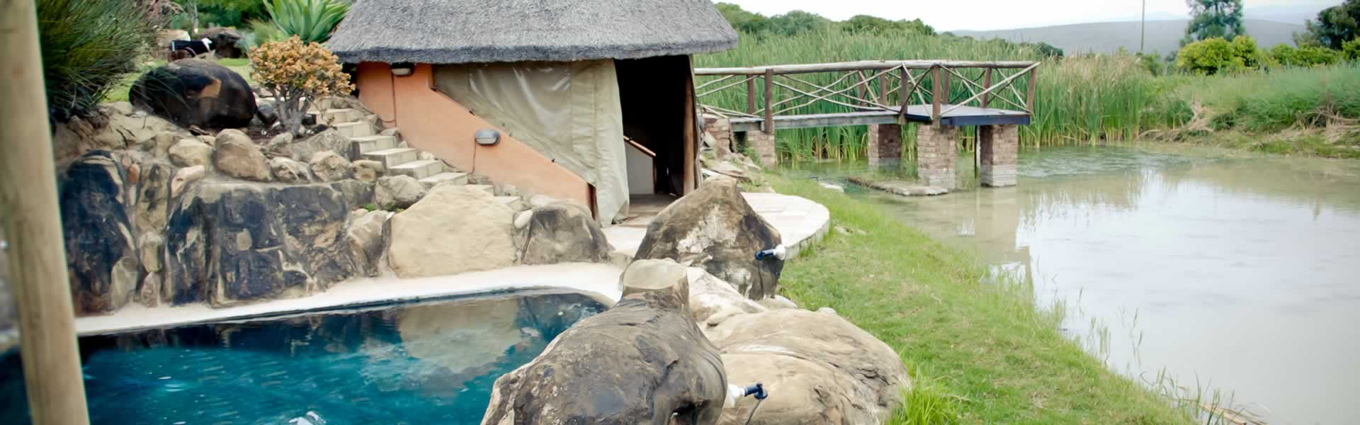 About Addo Dung Beetle Guest Farm