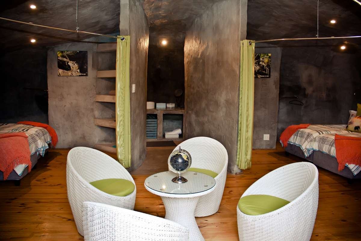 Dung Beetle Guest Farm - 4 Sleeper Suite 1 (2)